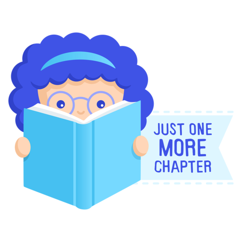 NeatoShop: Just One More Chapter