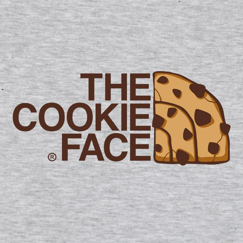 Pampling: The Cookie Face