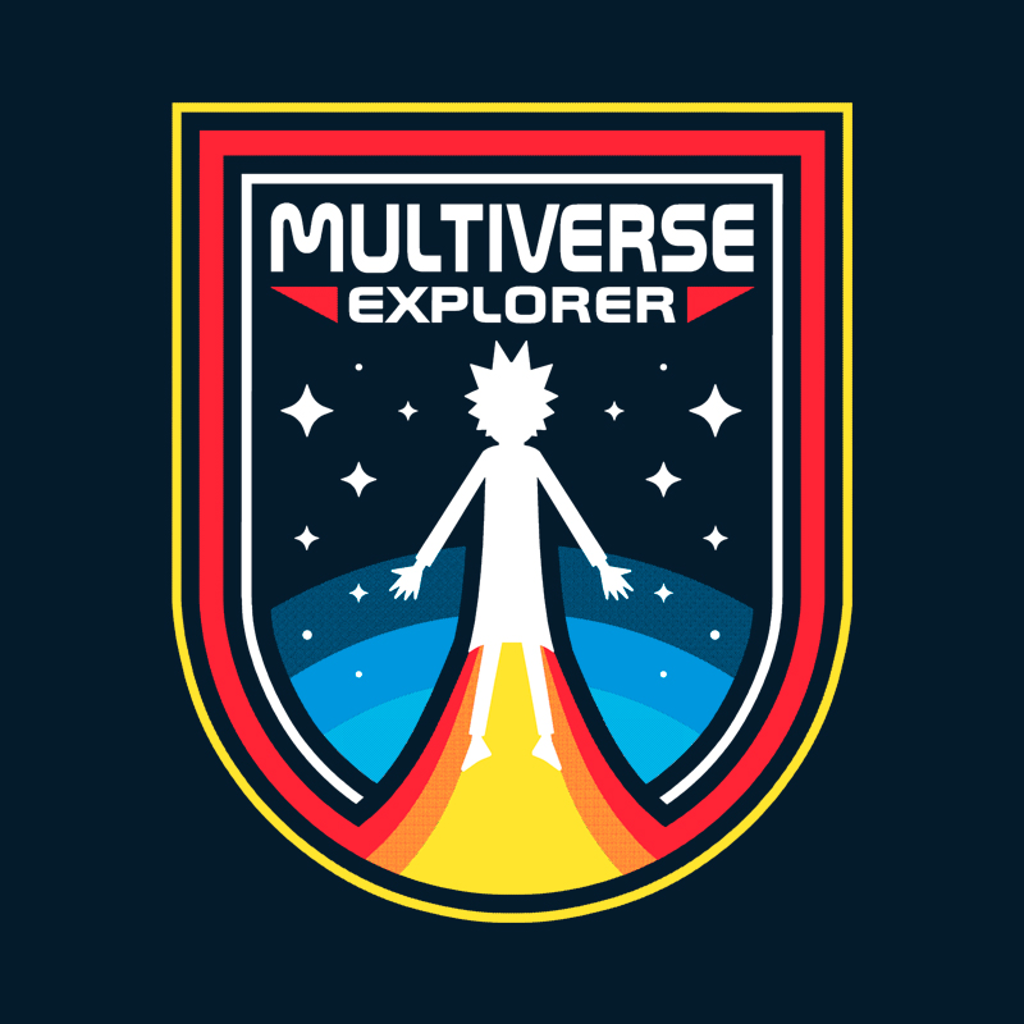 Pampling: Multiverse Explorer
