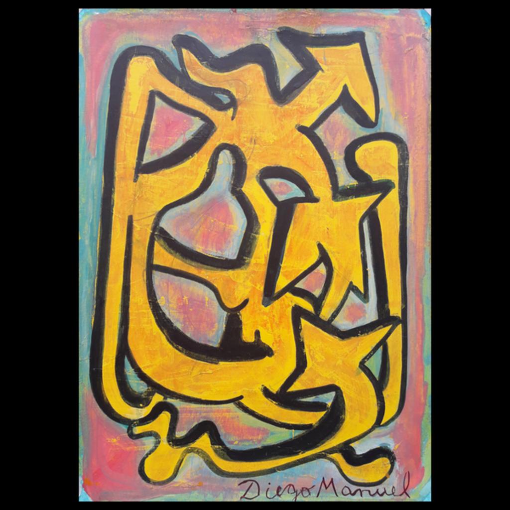 NeatoShop: Yellow shape
