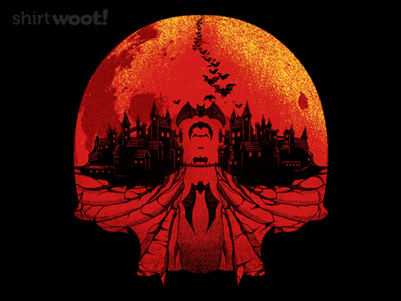 Woot!: The Blood Moon