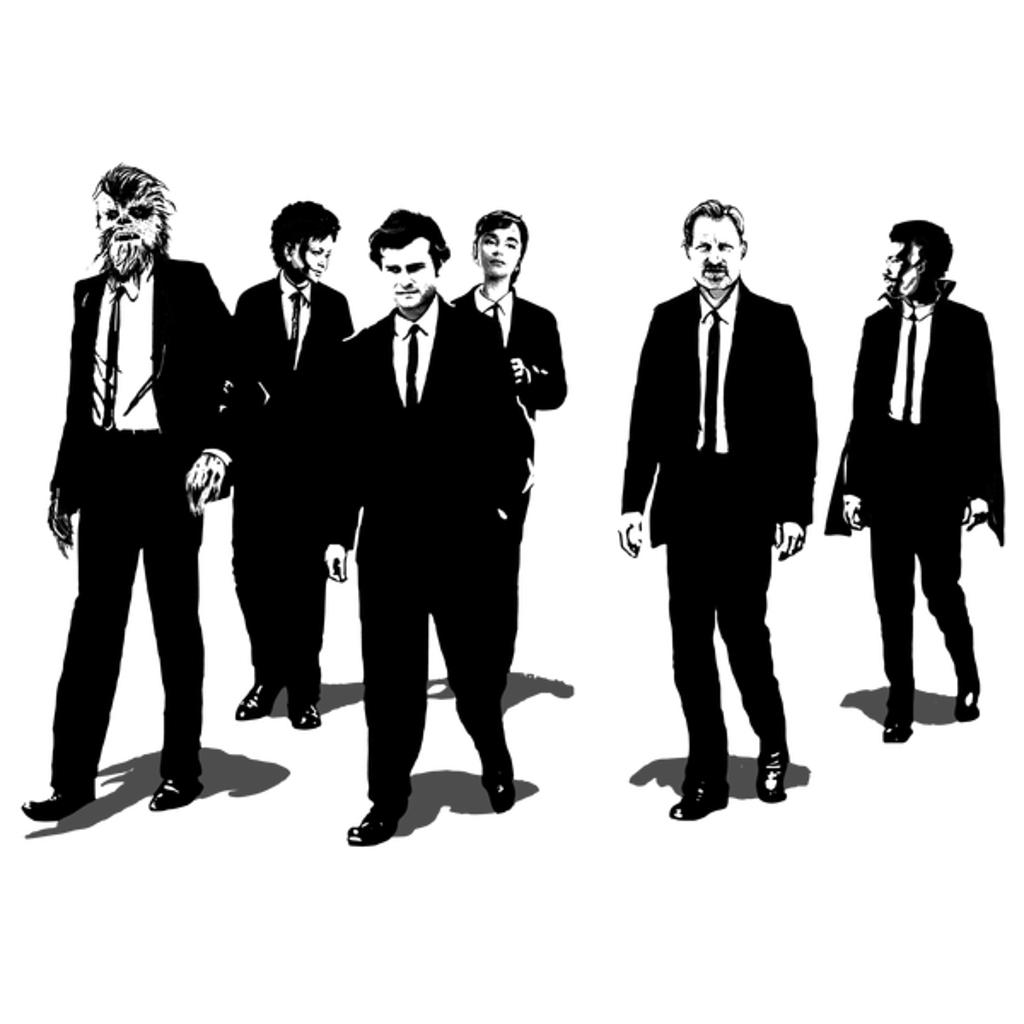 NeatoShop: Reservoir Crew