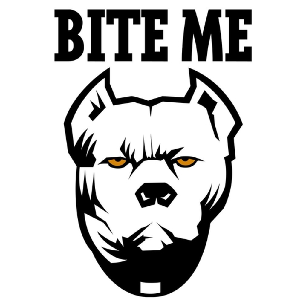 BustedTees: Bite Me