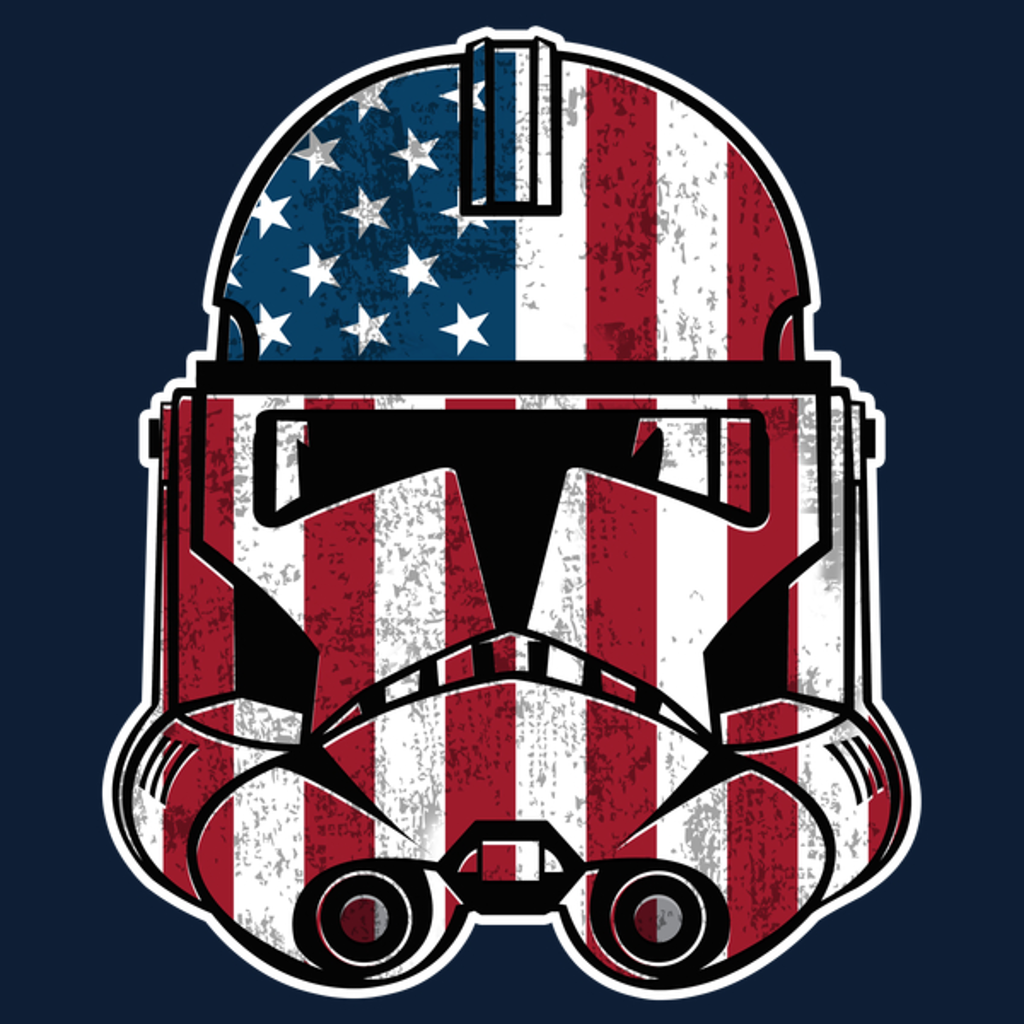 NeatoShop: Patriot Clone V2
