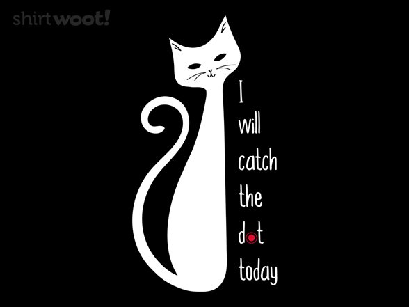 Woot!: Catch the Dot