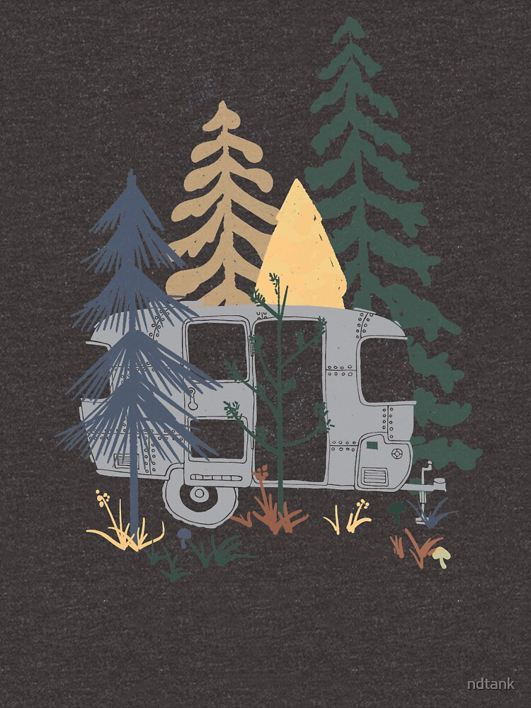RedBubble: Wild Airstream...