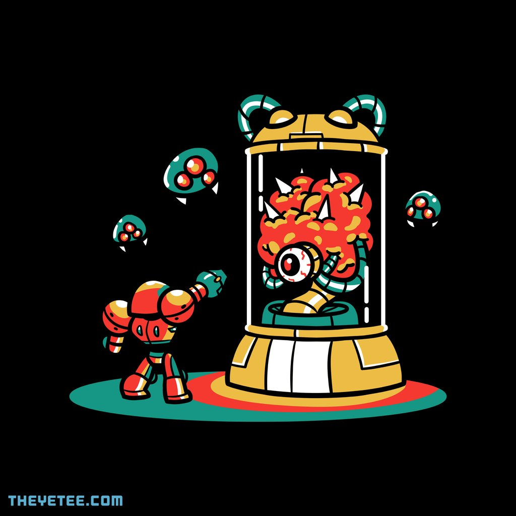 The Yetee: Dear Mother