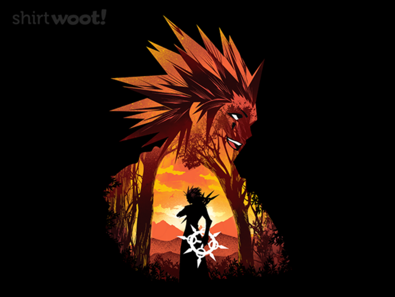 Woot!: Dancing Flames
