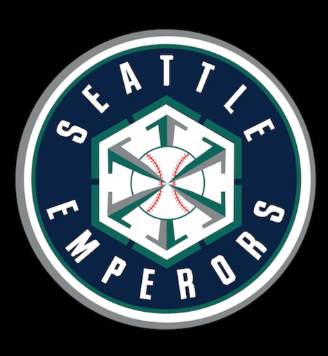 Shirt Battle: Seattle Emperors