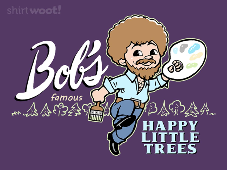 Woot!: Vintage Bob