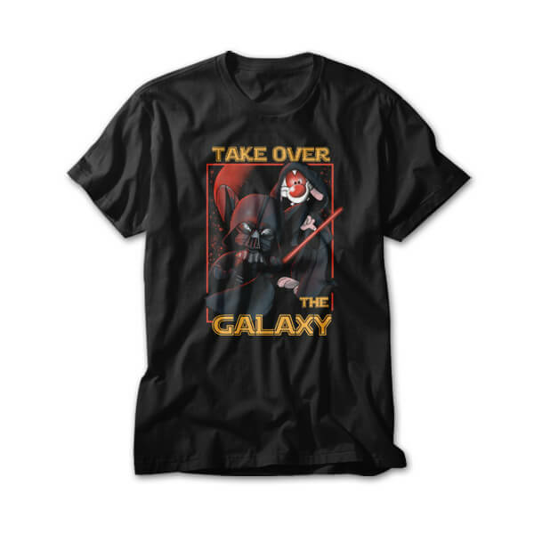 OtherTees: Take over the Galaxy