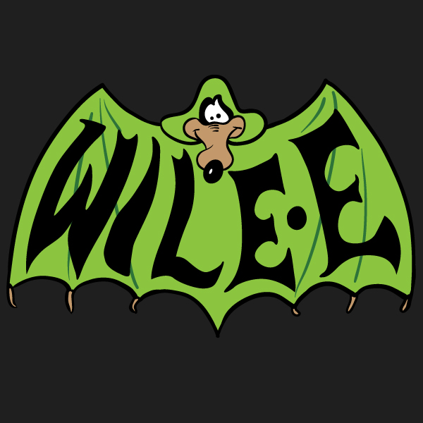 GraphicLab: Wile-E