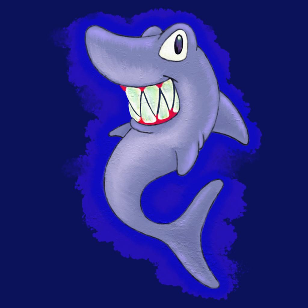 NeatoShop: Cartoon Shark