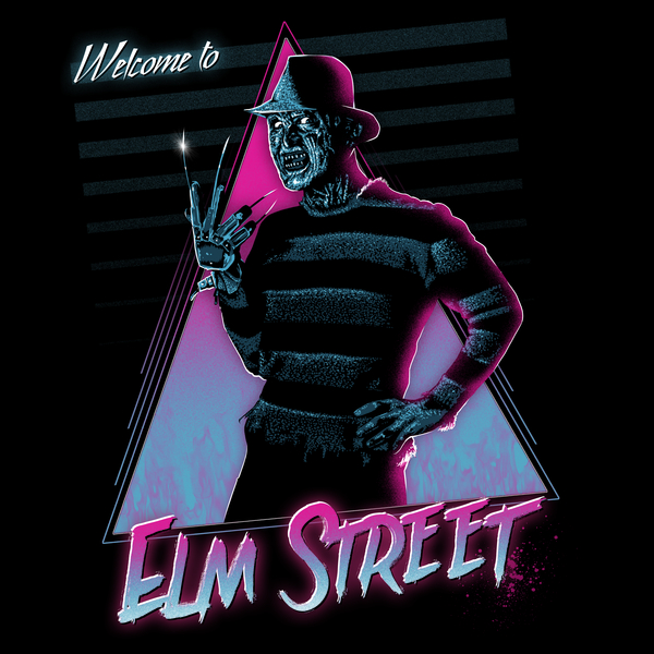 NeatoShop: Welcome to Elm Street