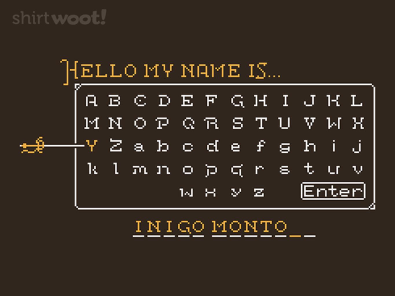 Woot!: Revenge Fantasy