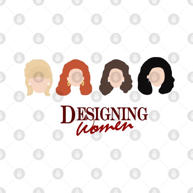 TeePublic: designing women