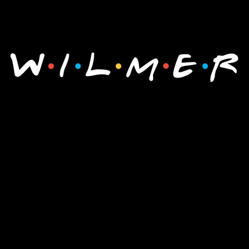 NeatoShop: Wilmer friends