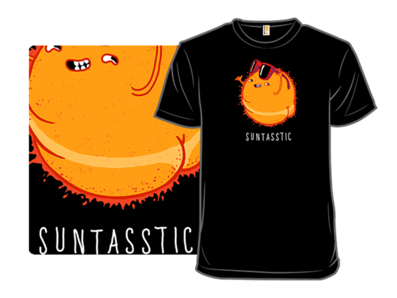 Woot!: Suntasstic - $8.00 + $5 standard shipping