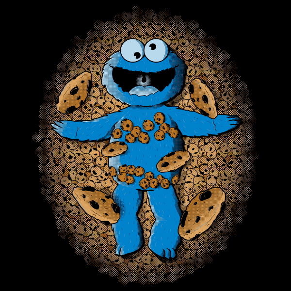 GraphicLab: American Cookie