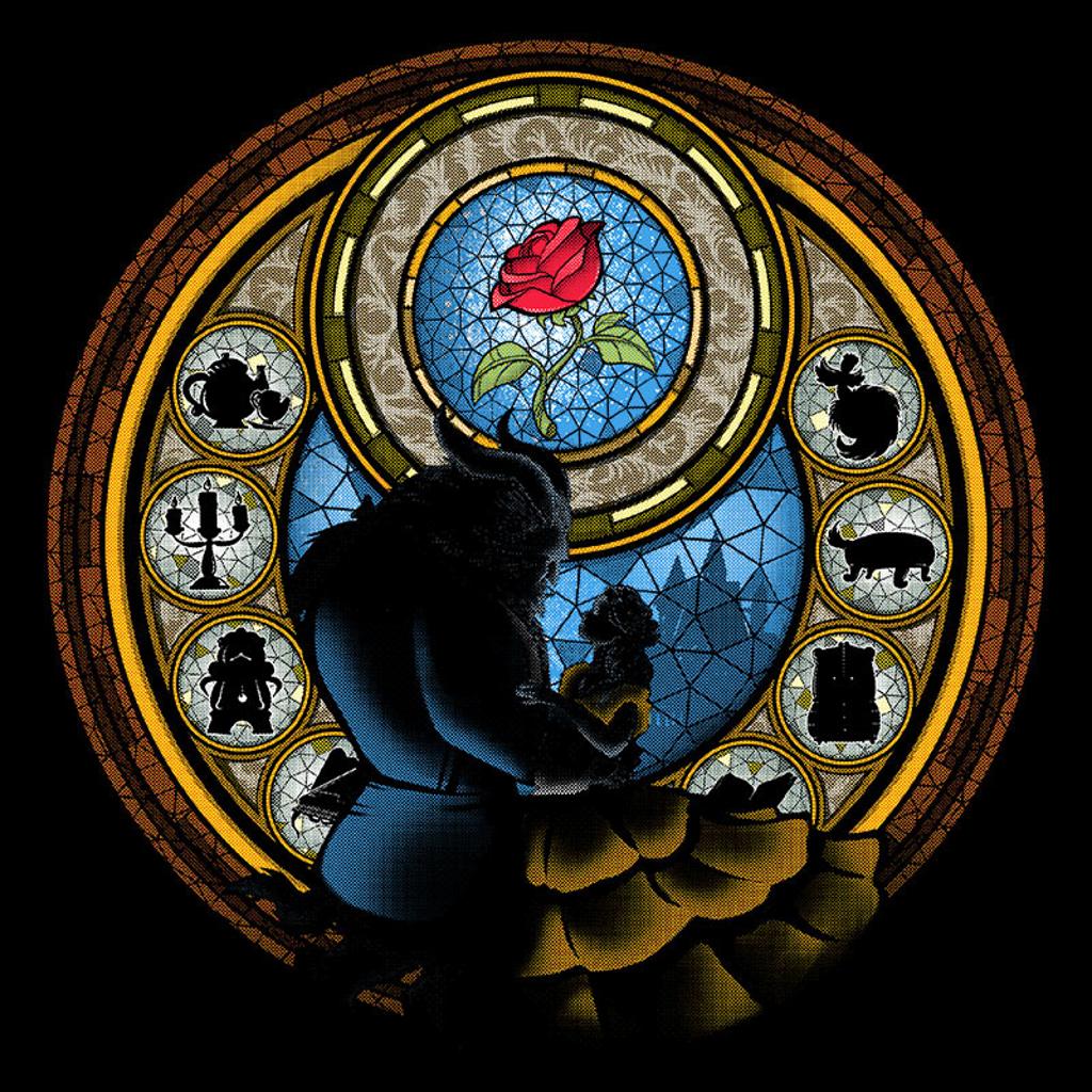 Pampling: La Danza de la Rosa