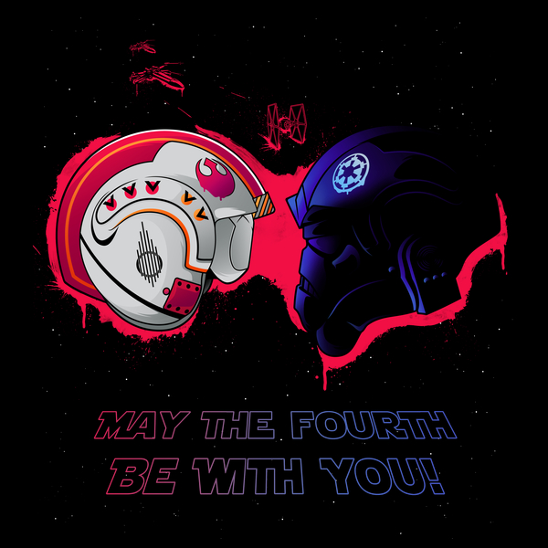 NeatoShop: May the Fourth Be With You (New)