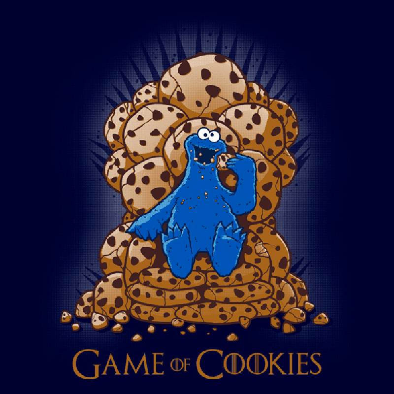 Pampling: Game Of Cookies