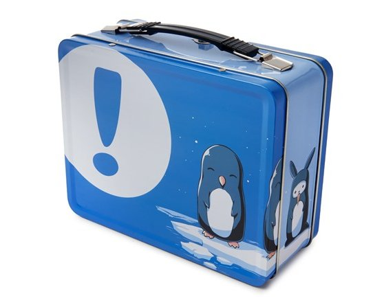 Woot!: Imposter Lunch Box