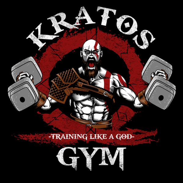 NeatoShop: Kratos Gym