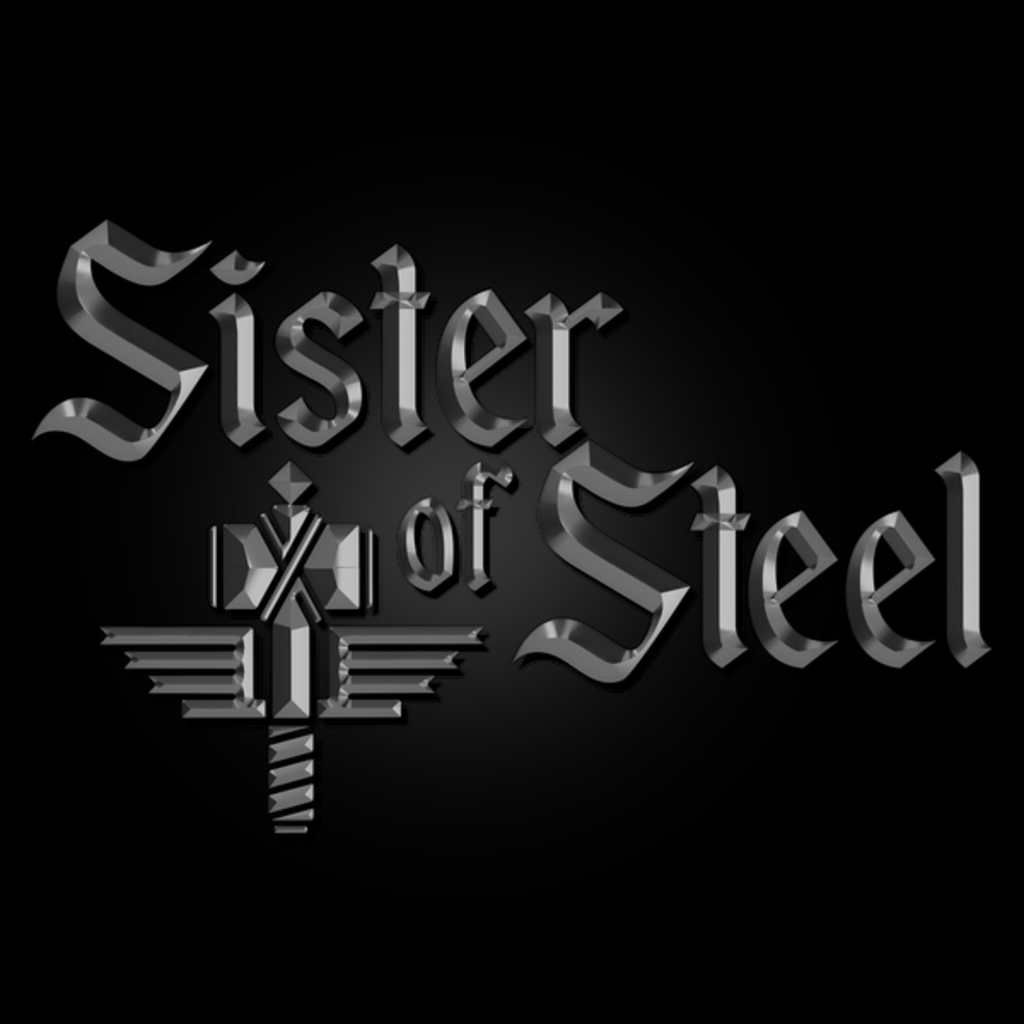 NeatoShop: Sister of Steel