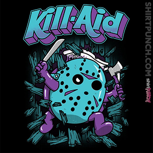 ShirtPunch: Kill-Aid