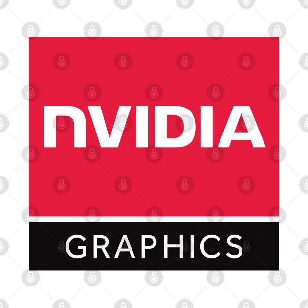 TeePublic: Nvidia... Graphics?