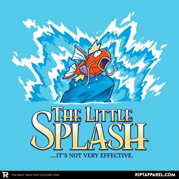 Ript: The Little Splash