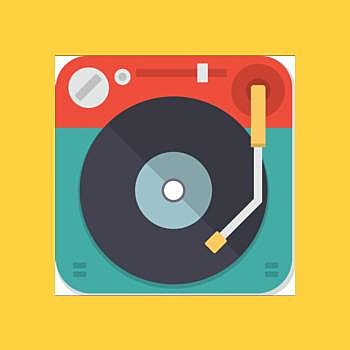 BustedTees: music