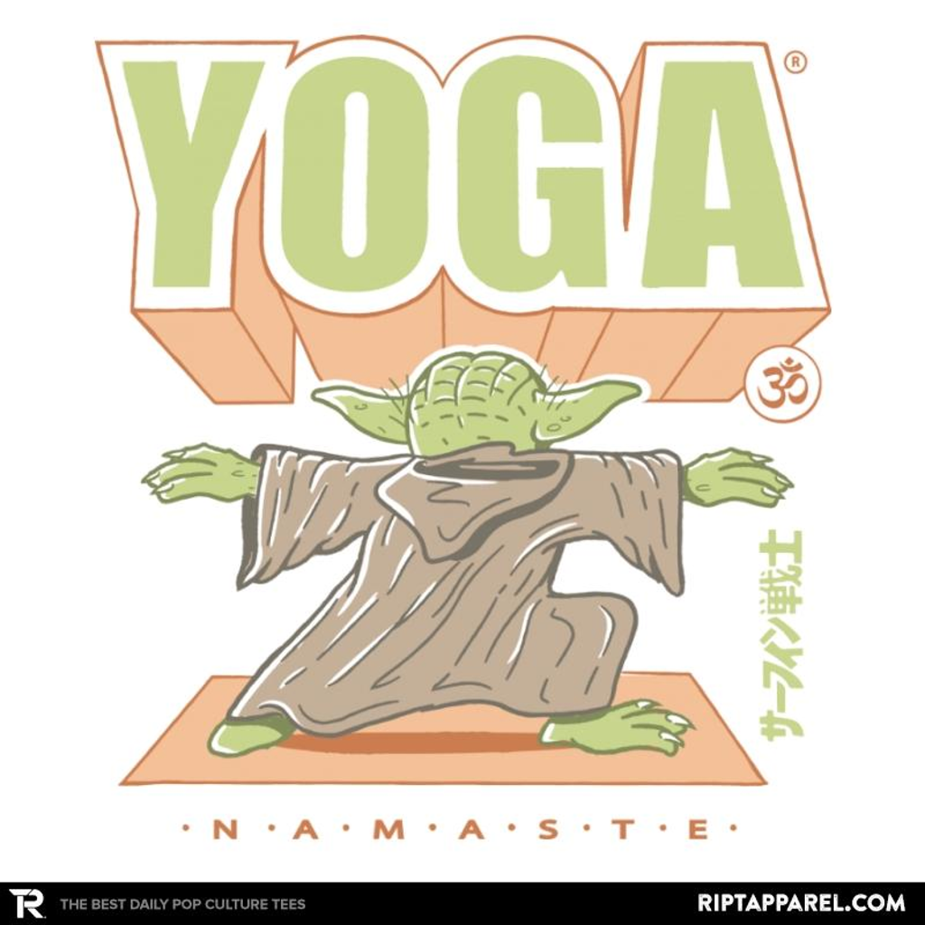 Ript: Master Yoga