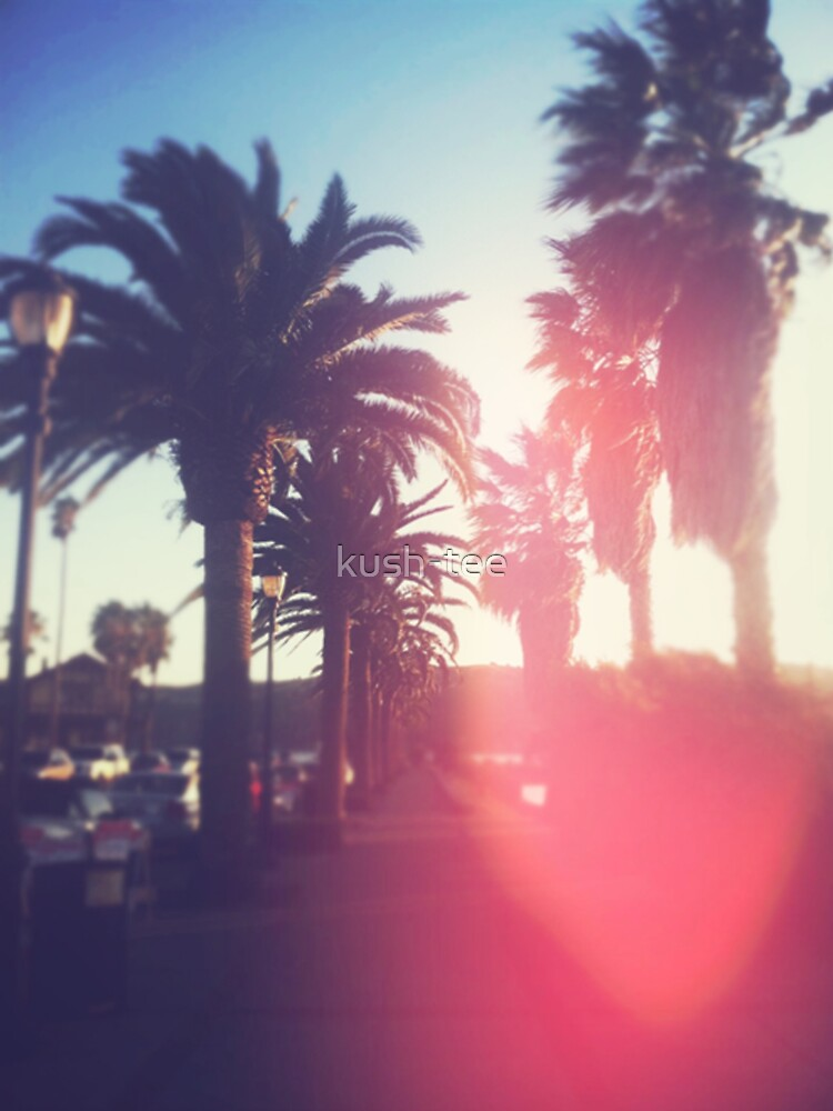 RedBubble: California