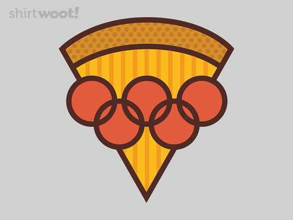 Woot!: Olympic Pepperoni Rings - $15.00 + Free shipping