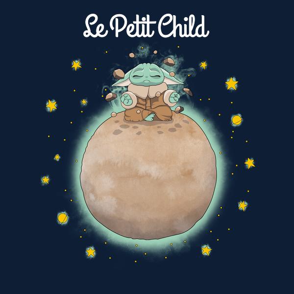 NeatoShop: Le Petit Child