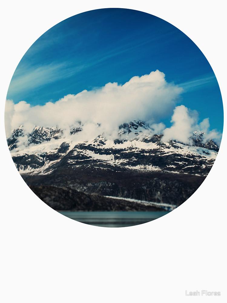 RedBubble: Alaska Mountain