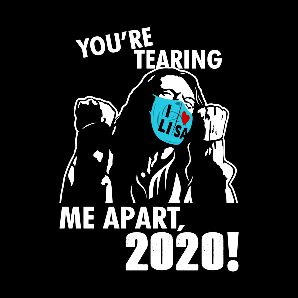 NeatoShop: You're tearing me apart, 2020!
