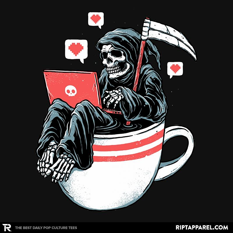 Ript: Love Death and Coffee