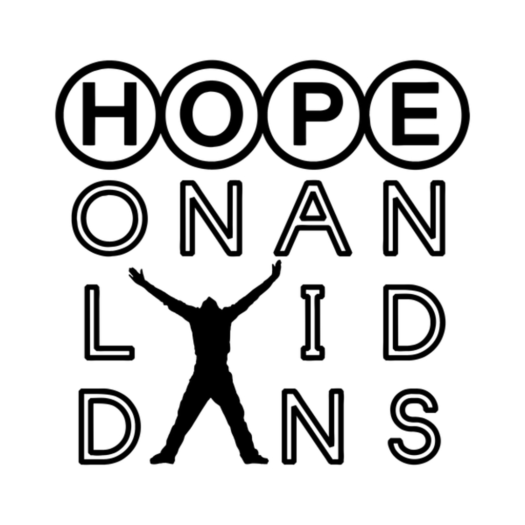 NeatoShop: Hope hold on pain ends