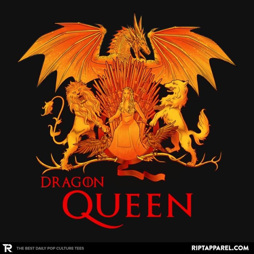 Ript: Dragon Queen