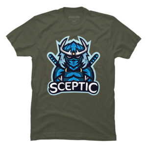 Design by Humans: Sceptic
