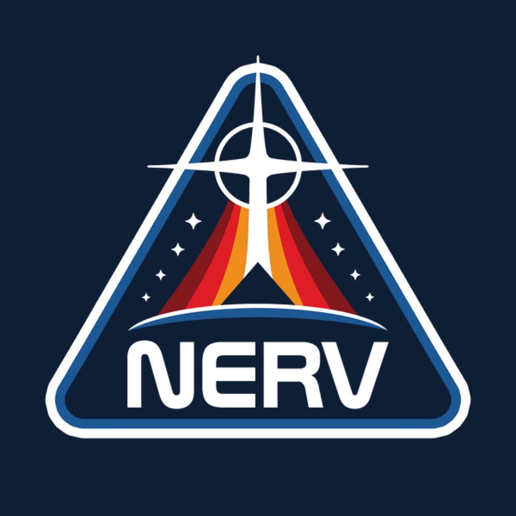 NeatoShop: Nerv Patch