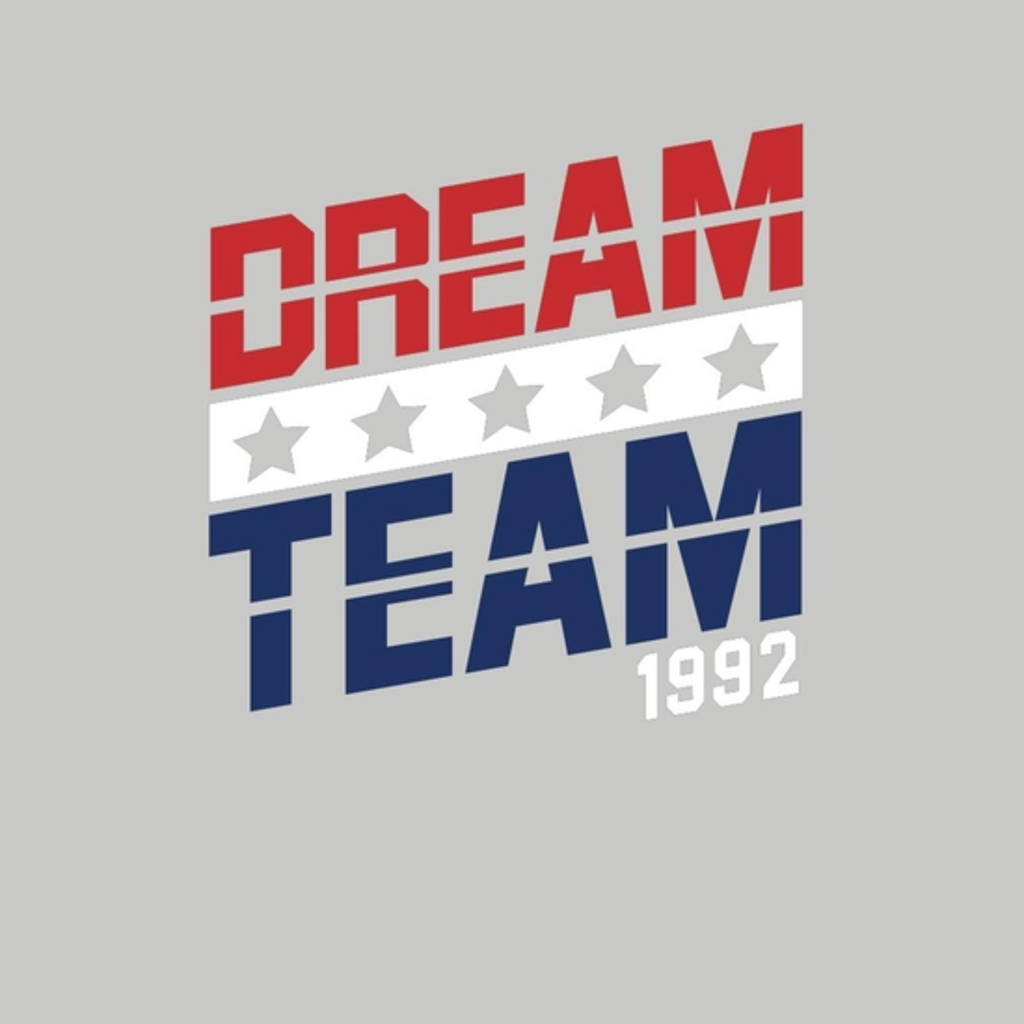 BustedTees: Dream Team