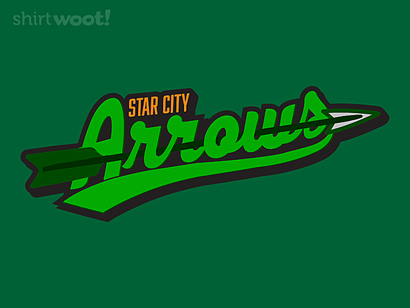 Woot!: Star City Arrows
