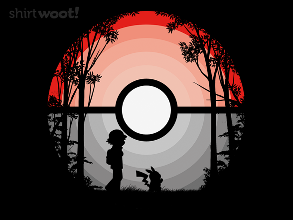 Woot!: The Monster Trainer