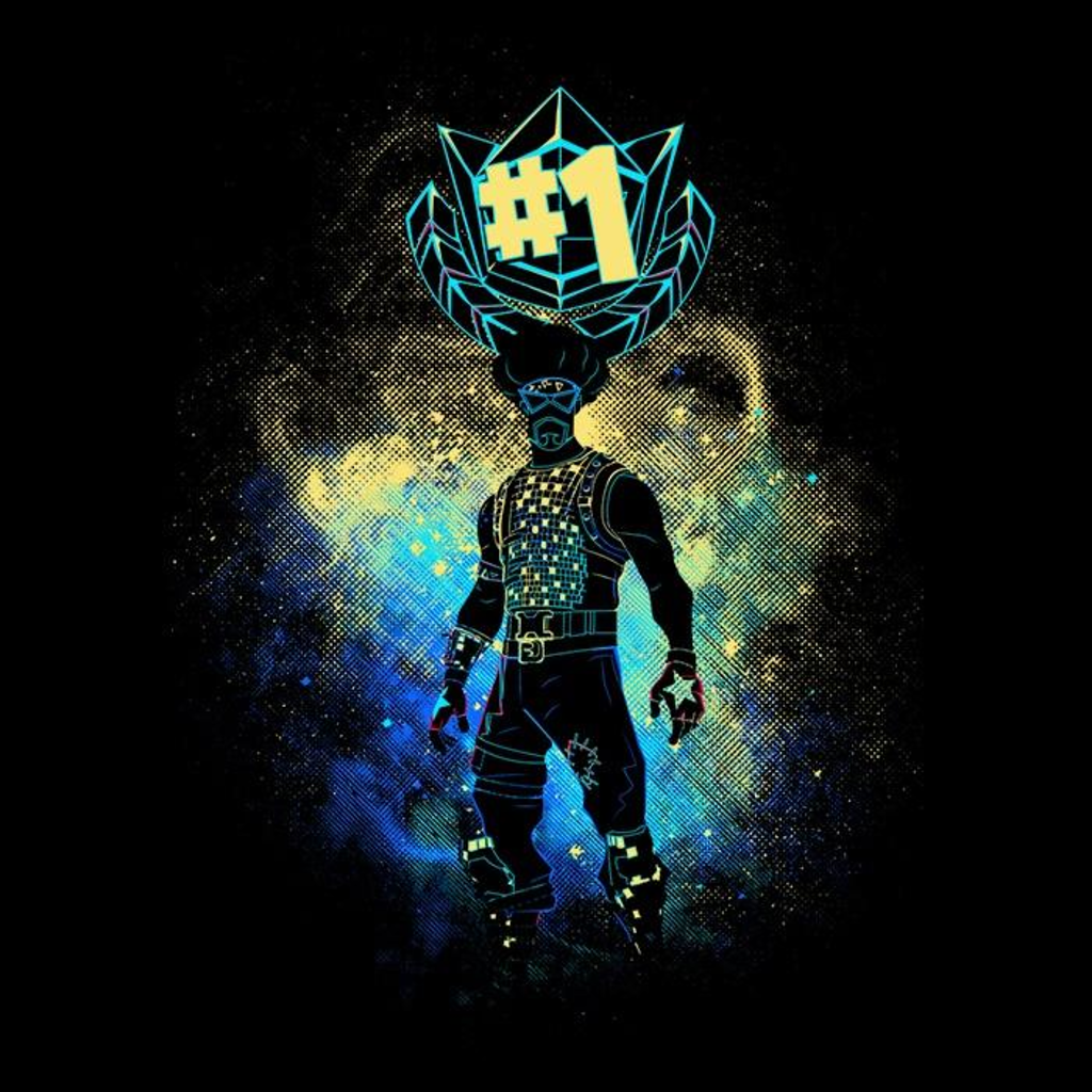 Once Upon a Tee: Funk Art