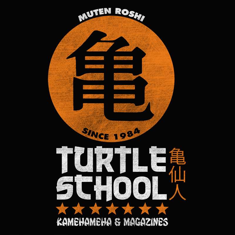 Wistitee: Turtle School