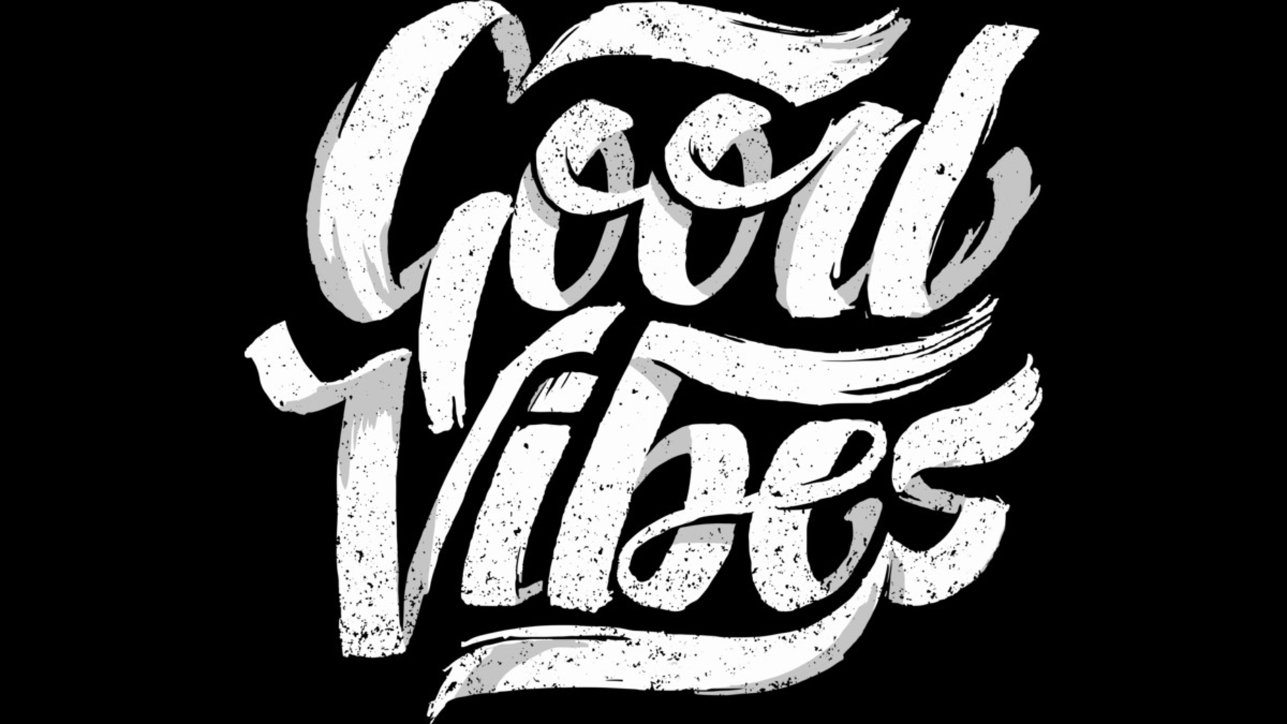 Design by Humans: Good Vibes